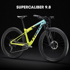ART. 11753 BICICLETA R 29 TREK SUPERCALIBER 9.8 en internet