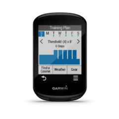 ART. 2583 CICLOCOMPUTADOR GPS GARMIN EDGE 830