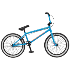 ART. 11020 BICICLETA R 20 FREESTYLE GT PERFORMER