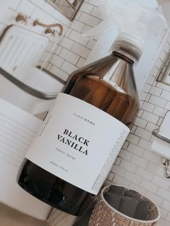 HOME SPRAY BLACK VANILLA