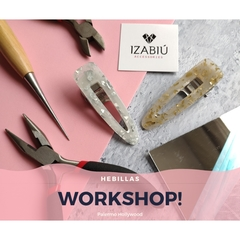 Workshop Hebillas + Yapas •