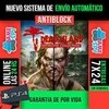 Dead Island Definitive Collection Ps4 Digital 2° Antiblock!