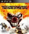 Twisted Metal - Ps3 Digital - Garantia - Gamespy - 24x7