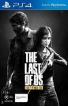 The Last Of Us Remastered Ps4 Digital 1° Anti-block! 24x7