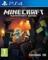 Minecraft Ps4 Digital Español 2° | Anti-block! Gamespy
