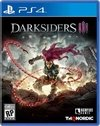 Darksiders Iii Ps4 Digital | 2° Anti-block 24x7 Gamespy