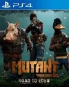 Mutant Year Zero Road To Eden Ps4 Digital 2° Anti-block!