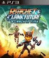 Ratchet & Clank Future A Crack In Time Ps3 Digital Gamespy -