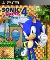 Sonic The Hedgehog 4 Episode I - Ps3 Digital - Gamespy 24x7