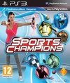 Sport Champions - Ps3 Digital - Garantia - Gamespy - 24x7