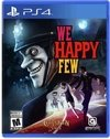 We Happy Few Ps4 Digital 1° Anti-block! Gamespy 24x7