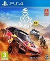 Dakar 18 Ps4 Digital Español Latino | 2° | Gamespy 24x7