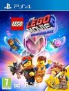 The Lego Movie 2 Videogame Ps4 Digital 2° Anti-block! 24x7