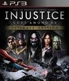 Injustice Gods Among Us Ultimate Ps3 Digital Gamespy - 24x7