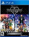 Kingdom Hearts Hd 1.5 + 2.5 Ps4 Digital 1° Anti-block! 24x7