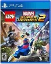 Lego Marvel Super Heroes 2 Ps4 Digital 1° | Gamespy - 24x7