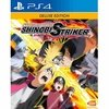 Naruto To Boruto Shinobi Striker Deluxe Ps4 Digital 2° 24x7