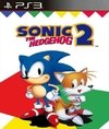 Sonic The Hedgehog 2 - Ps3 Digital - Gamespy - 24x7