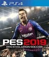 Pes 19 Ps4 Digital | Español Latino | 2° | Anti-block!