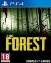 The Forest Ps4 Digital 2° | Gamespy 24x7 | Anti-block!