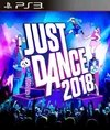 Just Dance 2018 Ps3 Digital Español Latino | Gamespy - 24x7