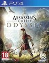 Assassins Creed Odyssey Ps4 Digital Español 1° | Gamespy