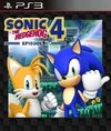 Sonic The Hedgehog 4 Episode Ii - Ps3 Digital - Gamespy 24x7