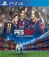 Pro Evolution Soccer 2017 Ps4 Digital Pes 17 | 1° Anti-block
