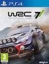 Wrc 7 Ps4 Digital 1° Anti-block! Gamespy 24x7