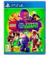 Lego Dc Super-villains Ps4 Digital 1° Anti-block! 24x7