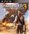 Uncharted 3: Drake's Deception - Ps3 Digital - Gamespy 24x7