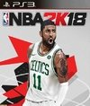 Nba 2k18 Ps3 Digital Anti-block! - Gamespy - 24x7