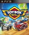 Toybox Turbos - Ps3 Digital - Garantia - Gamespy - 24x7