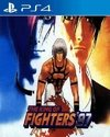 The King Of Fighters 97 Global Match Ps4 Digital 1° 24x7
