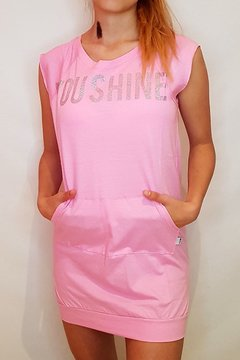 Vestido You Shine en internet
