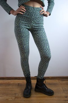 Calza TA Animal Print en internet