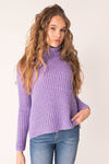 Sweater Poleron Largo