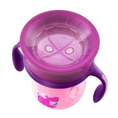 Vaso Evolutivo Perfect Cup 12 meses + en internet