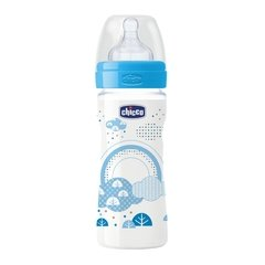Biberon Well-Being 250ml - Tienda Nonni