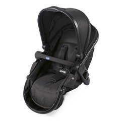 Cochecito Hermanos Fully Twin Set Completo - comprar online