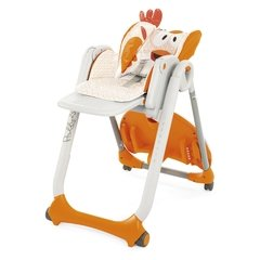 Silla de comer Polly2start en internet