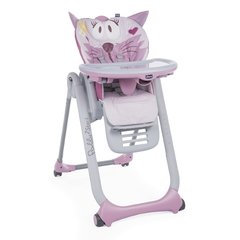 Silla de comer Polly2start