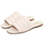 Rasteirinha Louth Cute Comfy Off White
