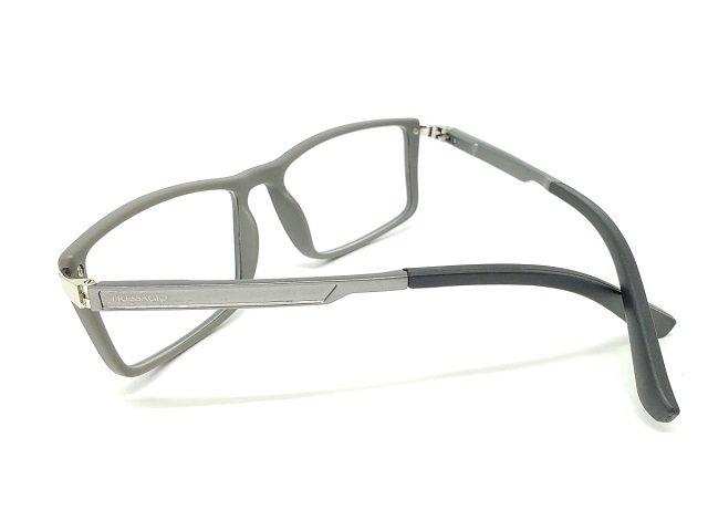 f79ea0c7f ... QUADRADO/RETANGULAR; > Óculos Armação De Grau Masculino Clássico Vs-1039.  1