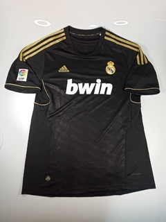 CAMISA REAL MADRID 2011/12 ORIGINAL DA ÉPOCA na internet