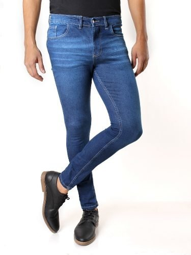 Jean Hombre Flinders Blue Ligth No End 30381 en internet
