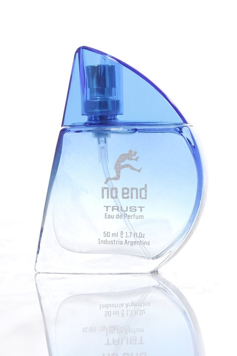 Perfume NO END Trust 35000