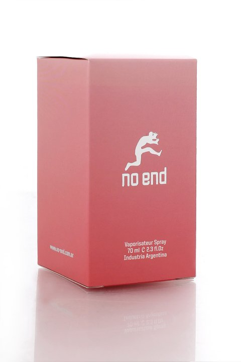 Perfume NO END Tizzi 35002 en internet