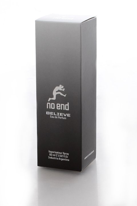 Perfume NO END Belive 35001 en internet