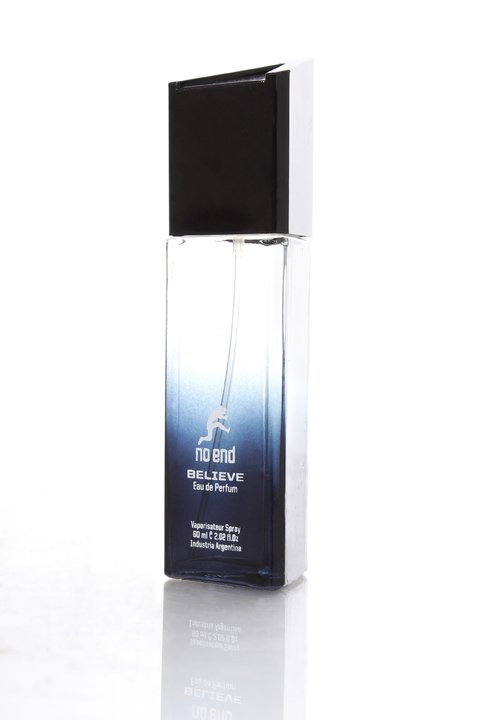 Perfume NO END Belive 35001